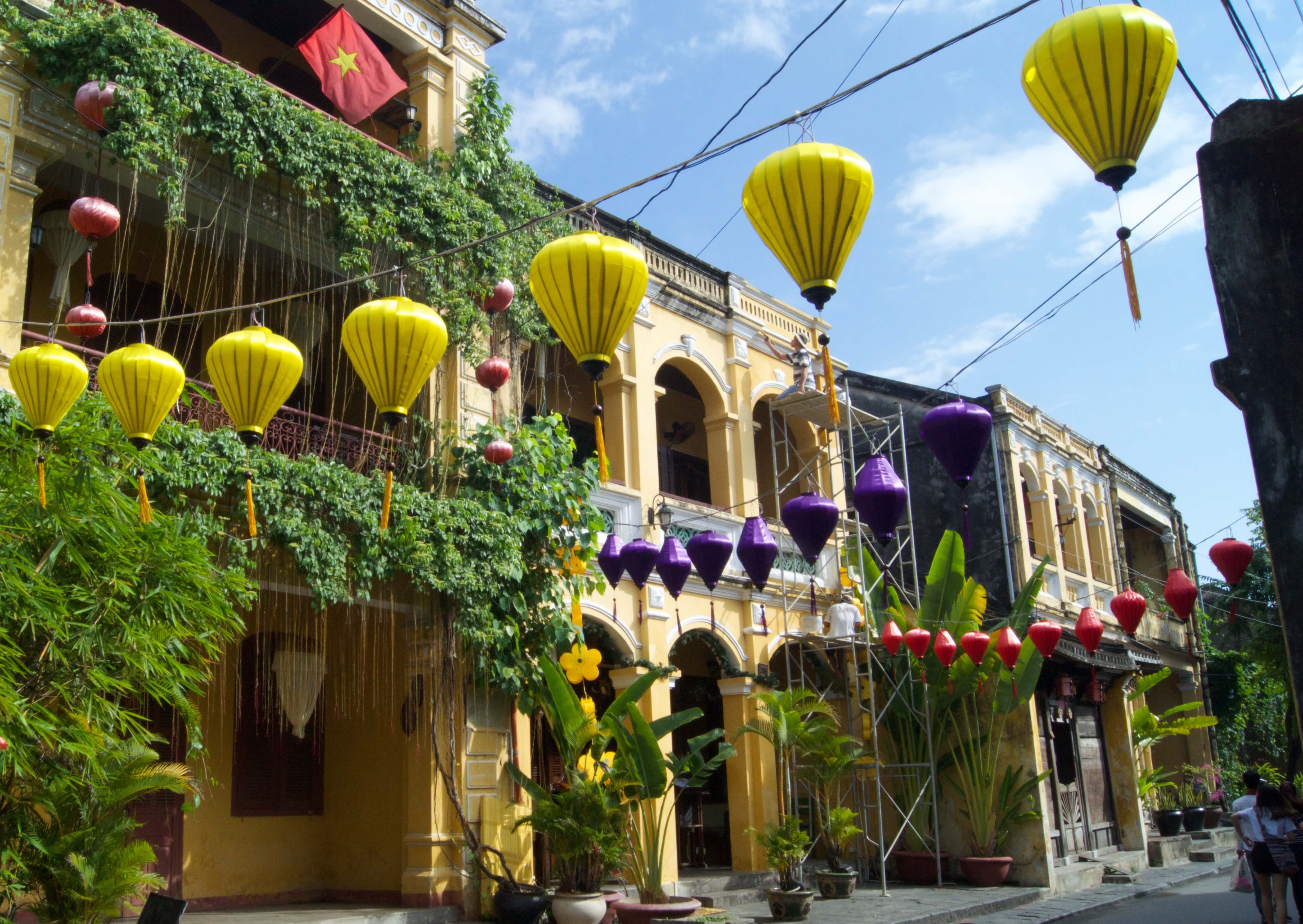 Vietnam – My first Love in Asia