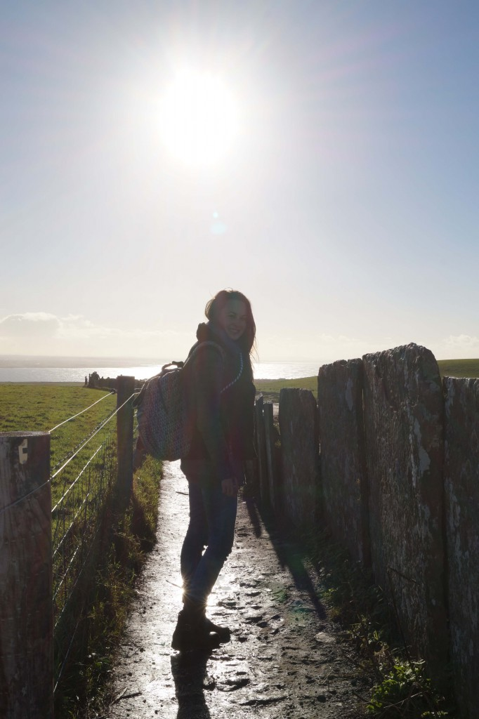 Irland and Me