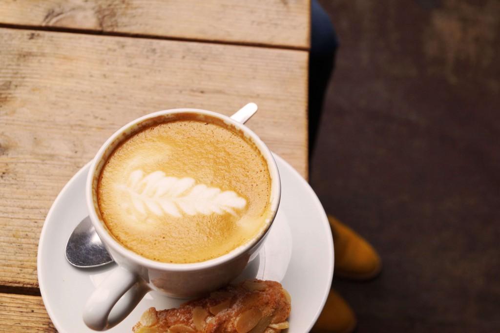 Röstbarkaffe