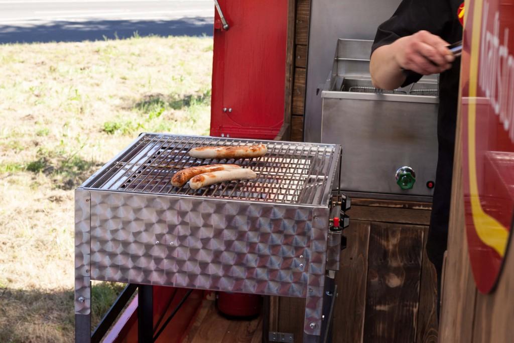 kraftstoff-grill